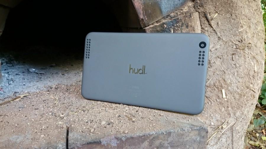 Лучший планшет 2014. Tesco Hudl 2