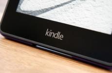 Amazon Kindle Voyager Обзор