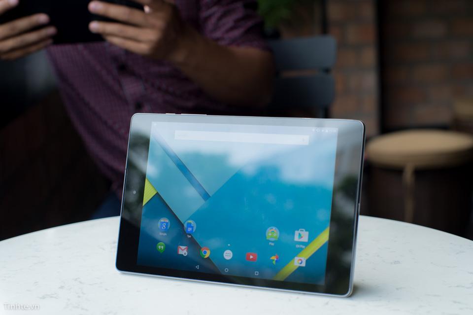 Google Nexus 9 обзор
