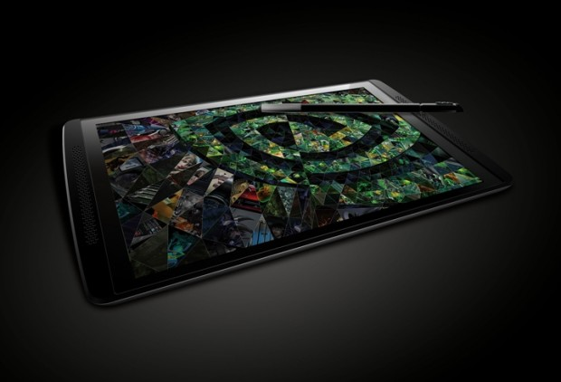 Nvidia Shield Tablet обзор