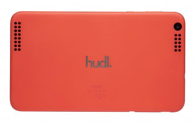 Tesco Hudl 2