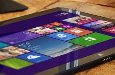Бюджетные планшеты на Windows 8.1