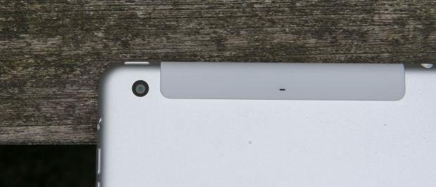 Камера Apple iPad Mini 3
