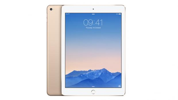 Apple iPad Mini 3 обзор