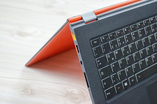 Lenovo IdeaPad Yoga 2 Pro обзор