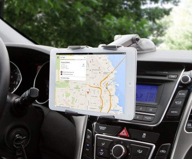 Автомобильный держатель Ottie для Nexus 9