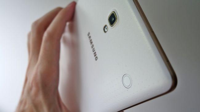 Задняя панель Samsung Galaxy Tab S 8.4