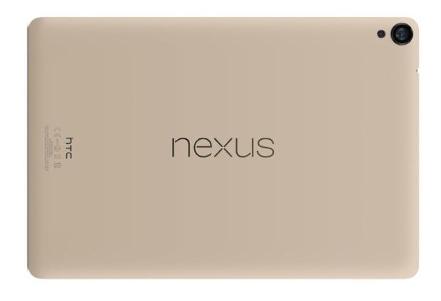 Песочный Google Nexus 9
