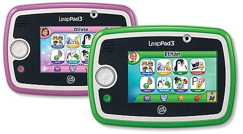 Планшет для детей LeapPad