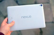 Цена Nexus 9