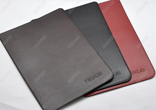 Чехлы для Nexus 9. CeoCase Sleeve