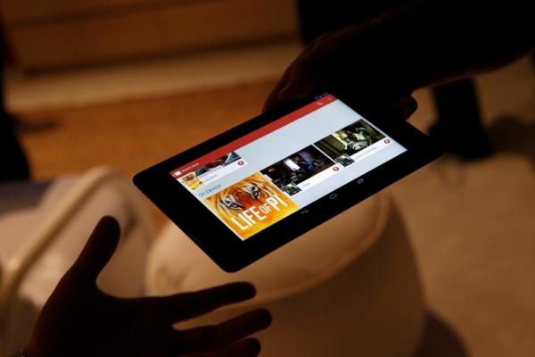 HTC Nexus 9 LTE