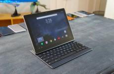 Лучший планшет Google - Pixel C