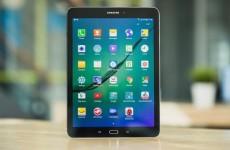 Лучший планшет Samsung Galaxy Tab S2