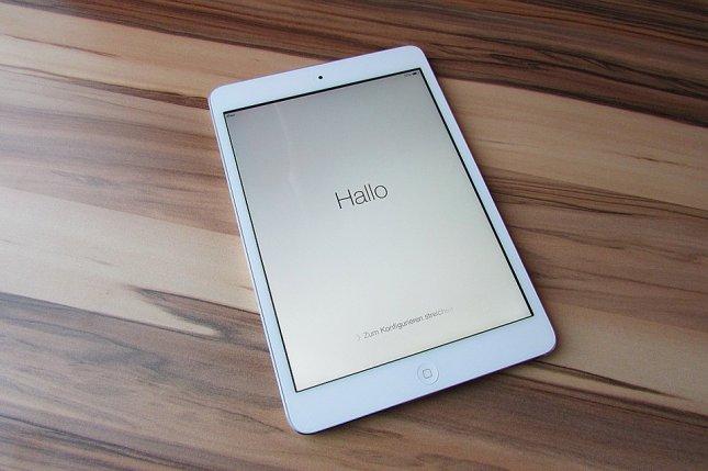 Предстоящий iPad Mini 5