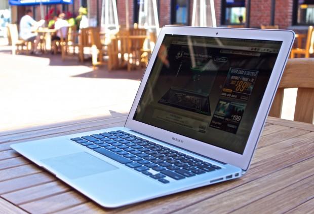 iPad или ноутбук