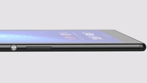 Планшет Sony Xperia Z4 Tablet
