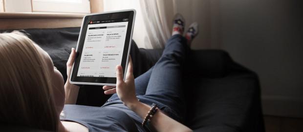 Программы для чтения на планшете