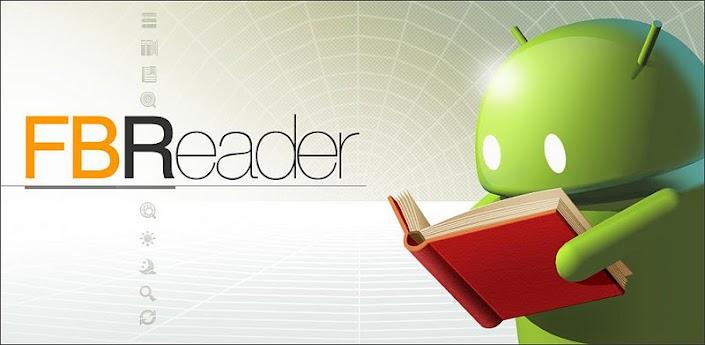 FBReader для Android