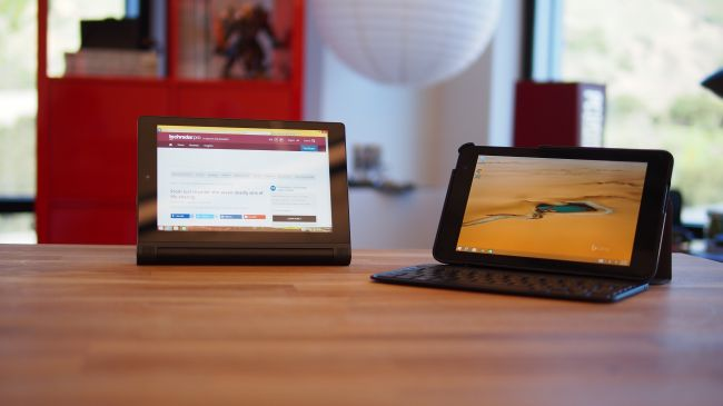 Дисплей Lenovo Yoga Tablet 2