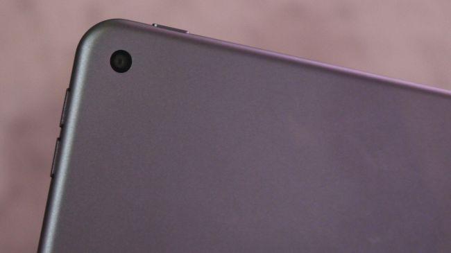 Камера Nokia N1