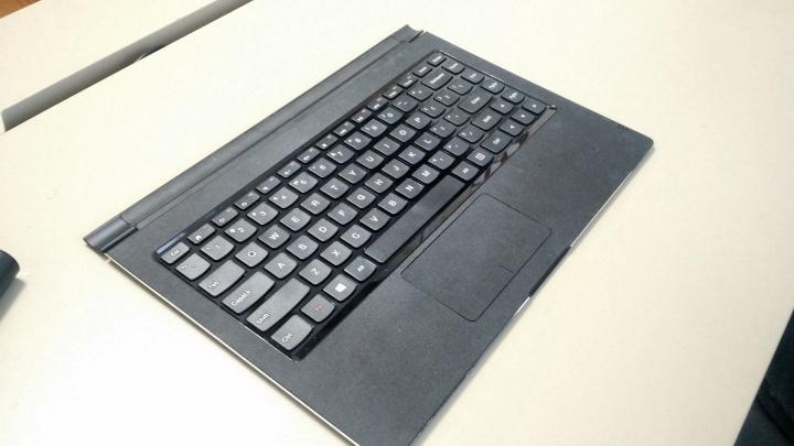 Клавиатура Lenovo Yoga Tablet 2 Windows