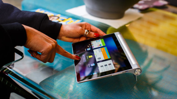 Обзор Lenovo Yoga Tablet 2 8