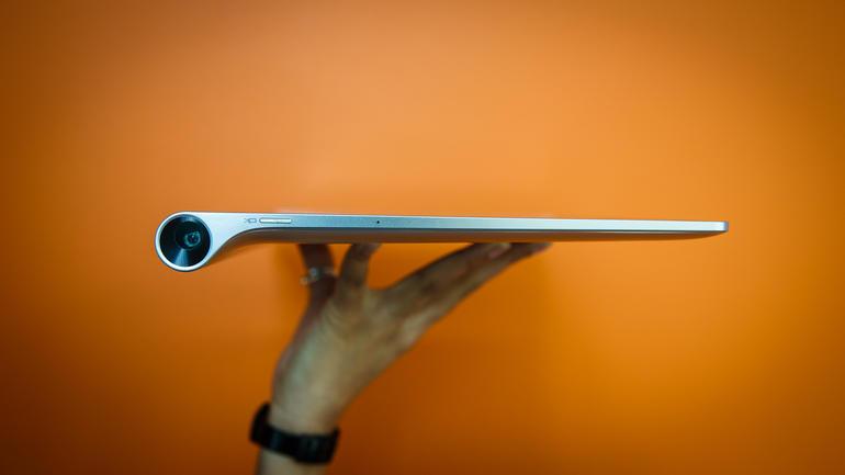 Планшет Lenovo Yoga Tablet 2 Pro