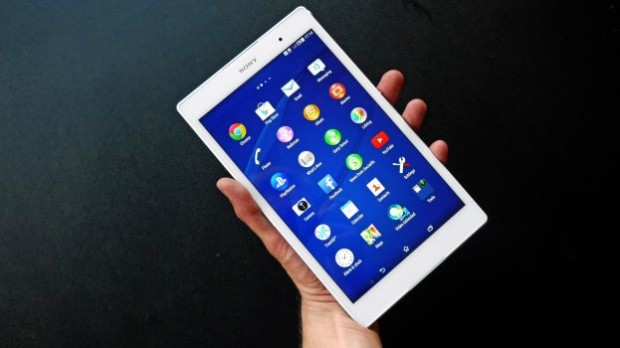 Планшет Sony Xperia Z3 Tablet Compact