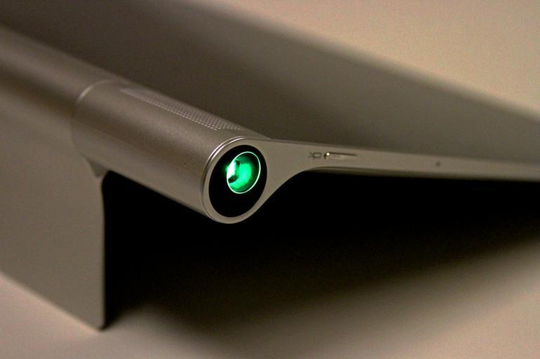 Проектор Lenovo Yoga Tablet 2 Pro