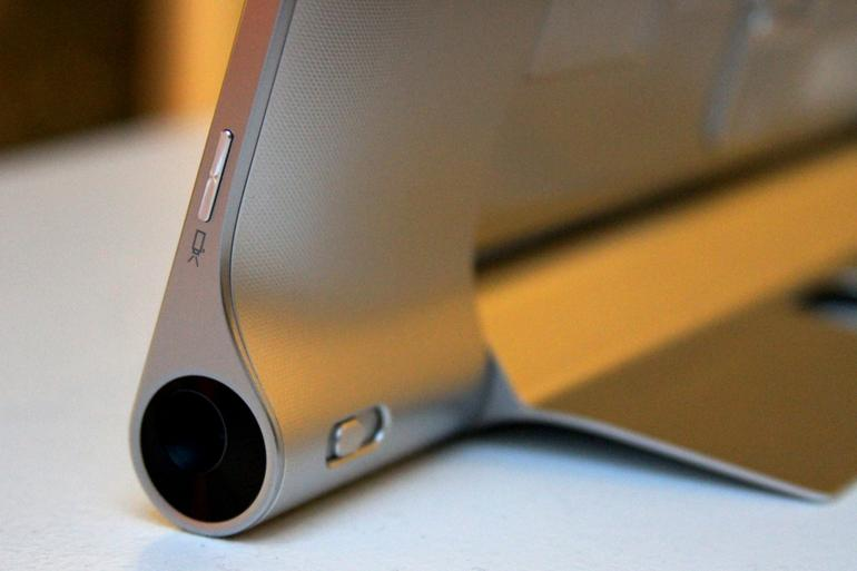 Слайдер фокуса проектора планшета Yoga Tablet 2 Pro
