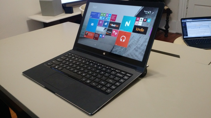13-дюймовый Lenovo Yoga Tablet 2 Windows