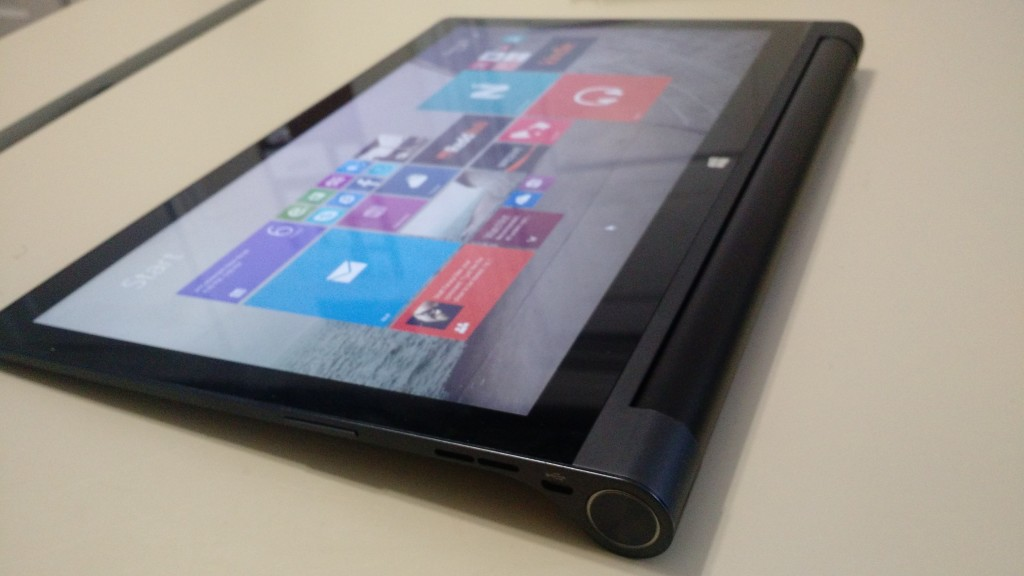 13-дюймовый Lenovo Yoga Tablet 2 Windows