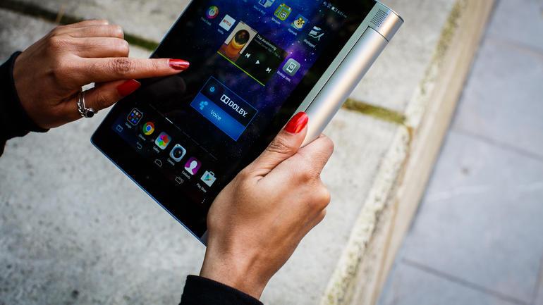 Lenovo Yoga Tablet 2 8 Android