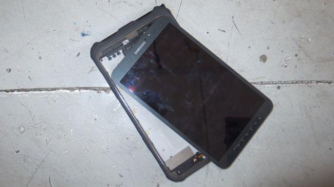 Samsung Galaxy Tab Active
