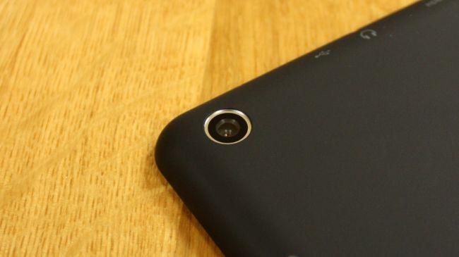 Задняя камера Linx 8