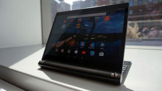 Новый Dell Venue 10 7000