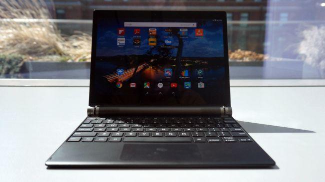 Обзор Dell Venue 10 7000