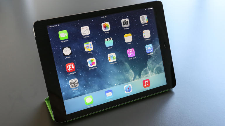 Планшет 10 дюймов Apple iPad Air