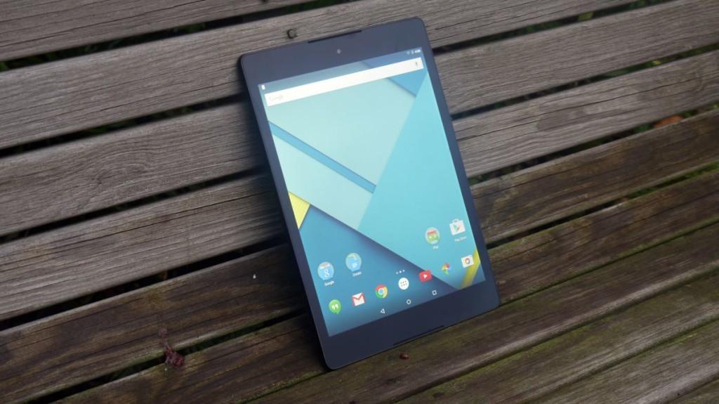 Планшет 10 дюймов Google Nexus 9