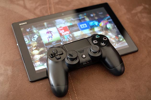 Планшет 10 дюймов Sony Xperia Z4 Tablet