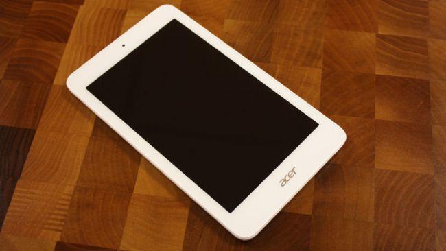 Дисплей Acer Iconia One 7