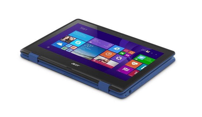 Ноутбук Acer Aspire R11