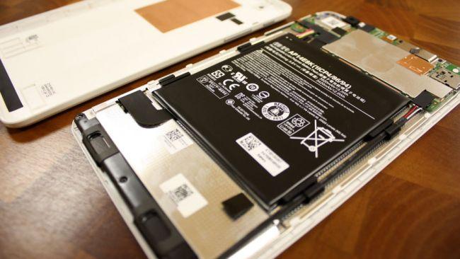 Обзор планшета Acer Iconia One 7