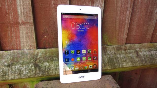 Обзор Acer Iconia One 7