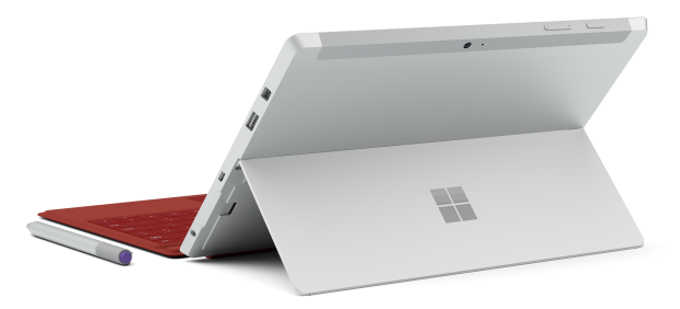 Обзор Microsoft Surface 3