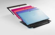 Планшеты Acer Aspire Switch 10E