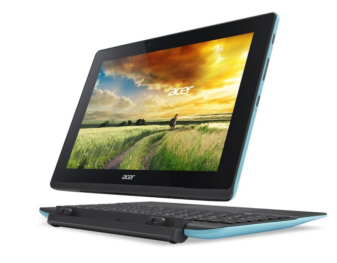 Acer Switch 10E