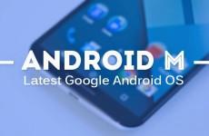 Android M. Шестое обновление