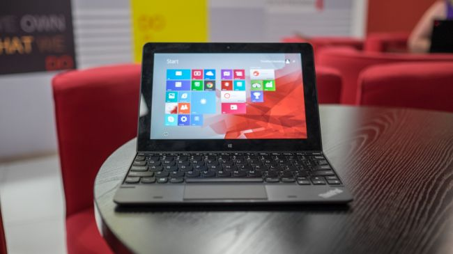 Lenovo ThinkPad 10 (2015)